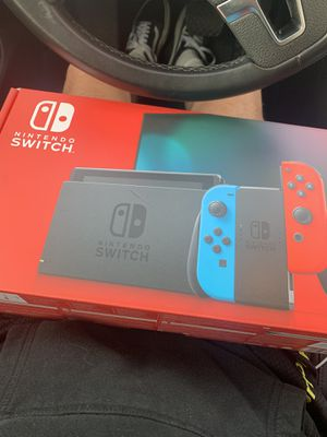 Nintendo switch for Sale in Elmira, NY