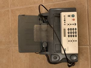 Fax Machine for Sale in Katy, TX