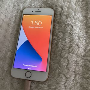 Iphone 8 Unlocked 64 GB for Sale in Richland, WA
