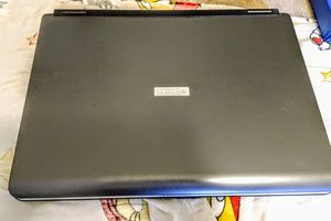 TOSHIBA SATELLITE A105-S4014 LAPTOP for Sale in Wells, ME