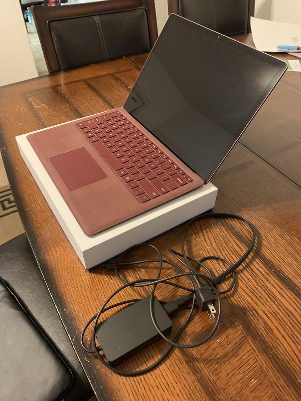Microsoft Surface Laptop (gen 1)
