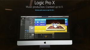 Apple Logic Pro X (Latest Version w/ Video Tutorial Series) for Sale in Washington, DC