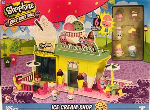 Shopkins Ice Cream Shop for Sale in Kissimmee, FL