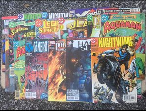 20 used Comic Books for Sale in Severn, MD