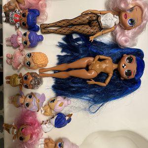LOL Dolls for Sale in Adelanto, CA
