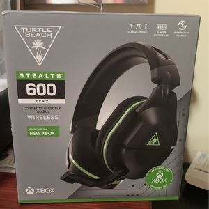Brand New In The Box Turtle Beach Gaming Headset for Sale in West Chester, PA