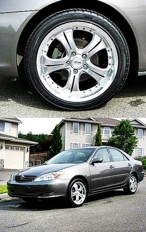 """""""Low Price $600"""" Automatic """"05 Toyota Camry LE Custom Rims!! for Sale in Harrisburg, PA"""
