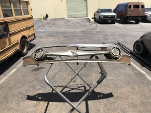 Chevrolet car front grill for Sale in Colton, CA