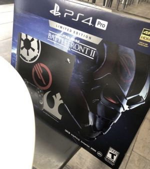 PS4 Pro Need Gone for Sale in Seattle, WA