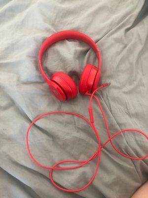 Solo beats red for Sale in Coronado, CA