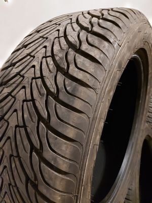 Atturro AZ800 Performance Radials Tires 255/50R 19 107W for Sale in Columbia, MD