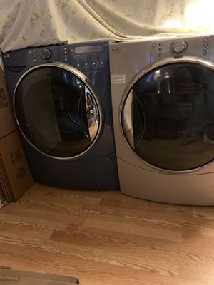 Washers and dryer for Sale in Los Angeles, CA