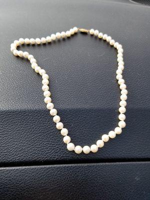 Genuine pearls for Sale in Las Vegas, NV