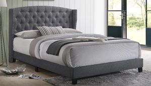 New queen bed with mattress for Sale in Austin, TX