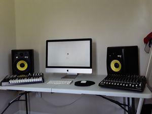 Logic Pro x full software. Full home studio for Sale in Yorktown, VA