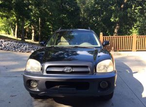 2005 Hyundai Santa Fe *Parts Only* for Sale in Chantilly, VA
