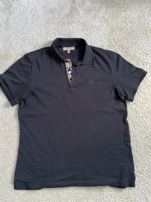 Burberry Polo shirt for Sale in Milwaukee, WI