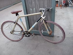 Bike Fixie for Sale in Montebello, CA