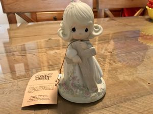 """Precious Moments """"I believe in the old rugged cross"""" for Sale in La Habra, CA"""