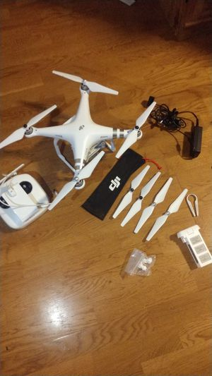 Phantom 3 advanced drone for Sale in Vista, CA