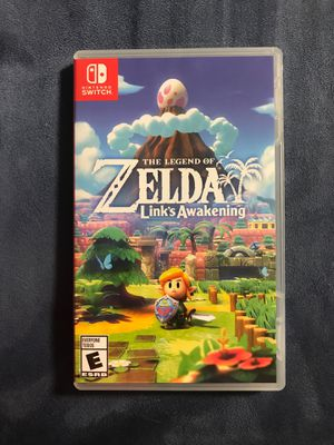 Switch Link's Awakening for Sale in Livonia, MI