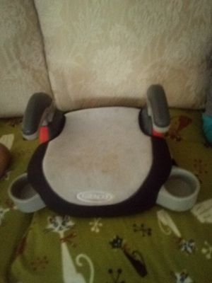 Booster seat for Sale in Garland, TX