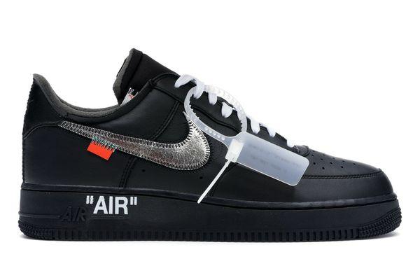 Nike Air Force 1 '07 Virgil x MoMA