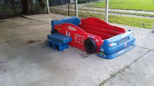 Race car bed for Sale in Alexandria, LA