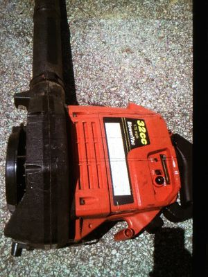 Craftsman leaf blower for Sale in Houston, TX