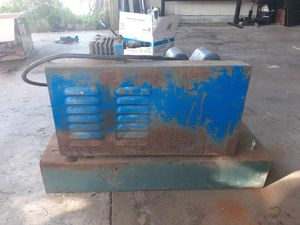 Air compressor motor for Sale in Modesto, CA