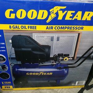 Air Compressor for Sale in Arlington, TX