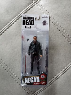 NEGAN from THE WALKING DEAD for Sale in Orlando, FL