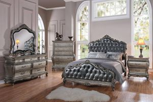 We have all of your home needs 4PCS queen bedroom set $2199 FREE DELIVERY 🚚 🎈🎈🎈🎈🎈🎈🎈 for Sale in Fresno, CA