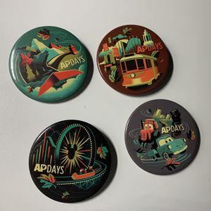 Disney Days AP Pins for Sale in Irvine, CA