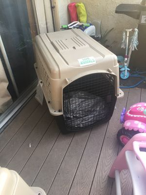 Dog Kennel Large for Sale in Lake Forest, CA