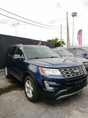 2017 Ford Explorer for Sale in Miami, FL