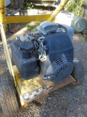 5.0 hp engine for Sale in Santee, CA