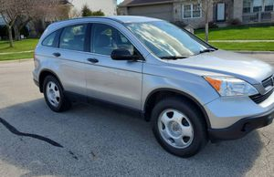 Only$1000 Honda CRV 2008 LXNo Rust for Sale in Elizabeth, NJ