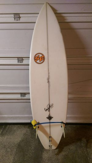South Coast 6'0 Surfboard for Sale in Battle Ground, WA