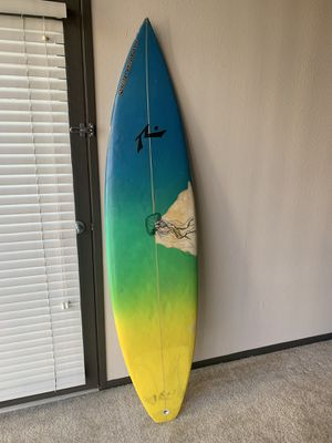 Decorative surfboard for Sale in San Diego, CA