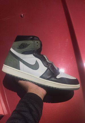 Jordan 1 High Clay Green Size 13 for Sale in Germantown, MD