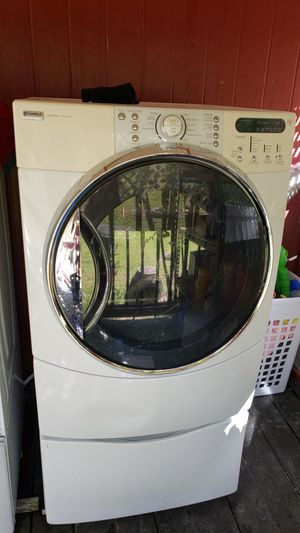 kennmore washer and dryee for Sale in Lawrenceville, GA