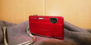 Fujifilm FinePix Digital Camera for Sale in Van Buren, AR