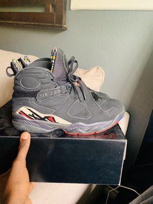 Jordan 8s for Sale in Windcrest, TX