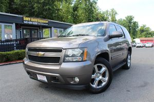 2011 CHEVROLET TAHOE for Sale in Stafford Courthouse, VA