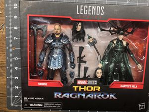 Marvel Legends for Sale in Corona, CA