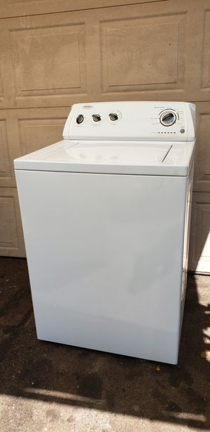 Whirlpool top load washer! for Sale in Portland, OR