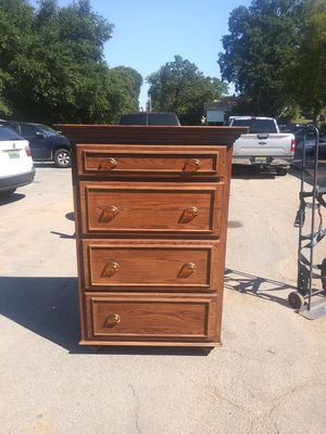 Bassett Solid Wooded Massive Heavy Size 41 w X 60 Ht x 22.5 Front to Back Oversize Unit for Sale in Fairfield, AL