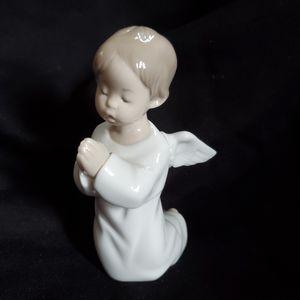 lladro praying angel for Sale in New York, NY