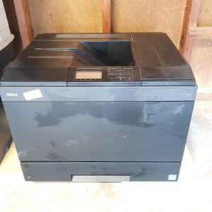 Dell 5130cdn Color Laser Printer, 0Y986P for Sale in Germantown, MD